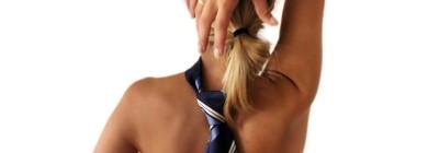 Gravata Sexy