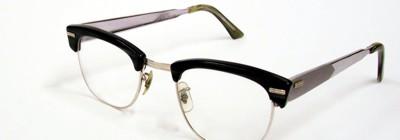 Alguém a� está precisando de óculos?