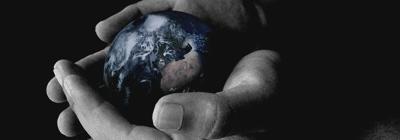 A Terra nunca mais será a mesma!